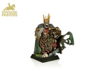 GOLD Wight King
