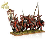 GOLD Blood Knights