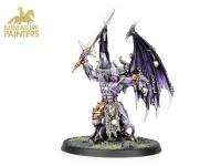 GOLD Belakor Daemon Prince