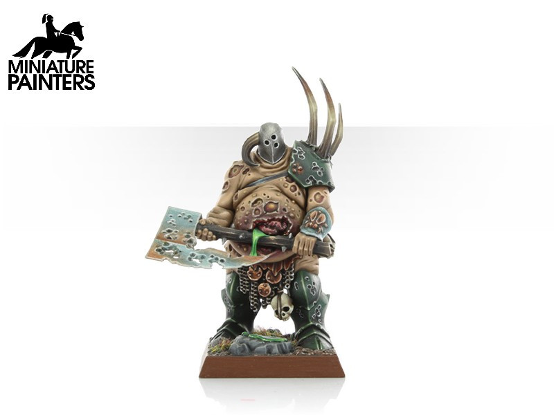PLATINUM Lord of plagues