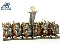 LEAD Warriors of Chaos