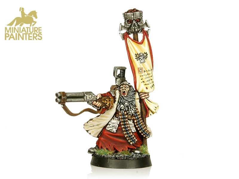 GOLD Uriah Jacobus