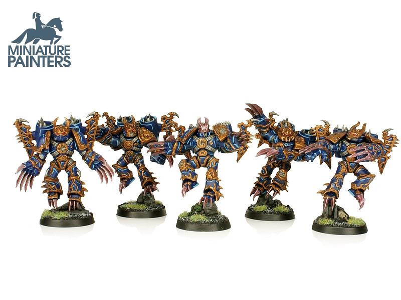 LEAD Warp Talons