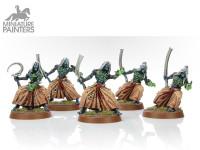 SILVER Mandrakes