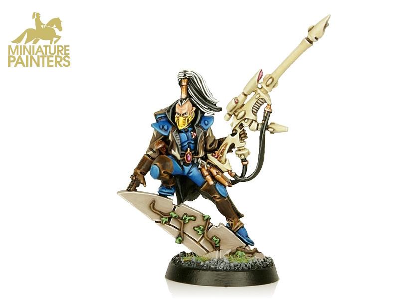 GOLD Illic Nightspear