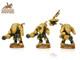 BRONZE XV25 Stealth Team