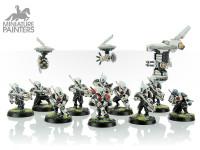 SILVER Pathfinder Team
