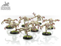 SILVER Genestealer Brood