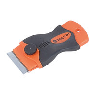 Safety Scraper With 5 Pcs Blades TTX-308003