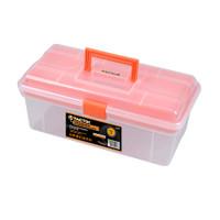 38 cm - 15 Inch Plastic Tool Box TTX-320105