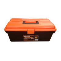 41 cm - 16 Inch Plastic Tool Box - HD TTX-320111