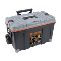 64 cm - 25 Inch Mobile Tool Box TTX-320302