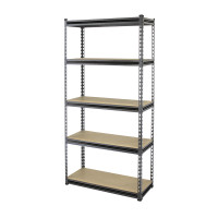 Performance 5 Shelf Rack 76 x 30.5 x 152 cm TTX-329014