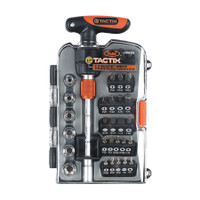 Mini Ratchet T-Driver 32 Piece Set TTX-900238
