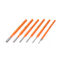 Punch Pin 6 Piece Set TTX-230011