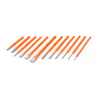Chisel & Punch 12 Piece Set TTX-230112