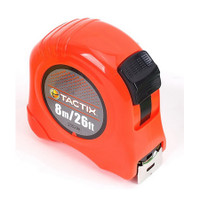 Tape Measure 8 m - 26 feet x 25 mm - 1 Inch TTX-235288