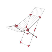 Superdry Mini Cranberry Standing Clothes Racks - AWR-2S2-CBR