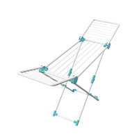 Superdry Mini Mint Standing Clothes Racks - AWR-2S2-MNT