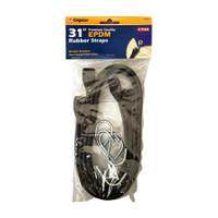 "2Pc 31"" Epdm Rubber Straps - CGL-62342"