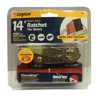 14' Ratchet Tie Down - CGL-84022