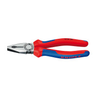 Combination Pliers 180 mm - KPX-0302180