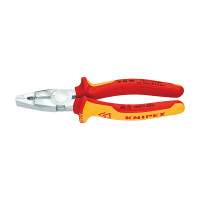 Combination Pliers 160 mm - KPX-0106160