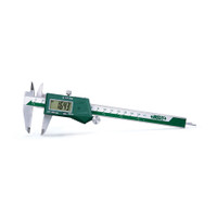 Digital Caliper - Range 0-200 mm - ISZ-1108-200