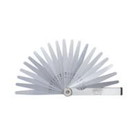 Feeler Gauge - Length 100 mm - ISZ-4602-20