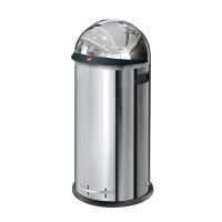 Kickvisier XL - 36 Litre - Stainless Steel - HLO-0850-259