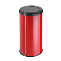 Big Bin Touch XL - 46 Litre - Red - HLO-0845-150