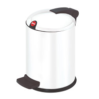 Design S - 4 Litre - White - HLO-0704-080
