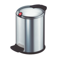 Design S - 4 Litre - Stainless Steel - HLO-0704-560