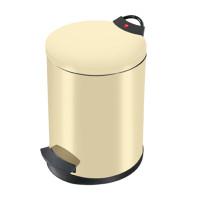 Pedal Bin T2 L - 19 Litre - Vanilla - HLO-0520-639