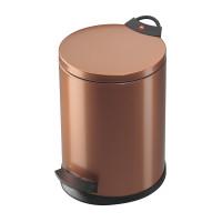 Pedal Bin T2 L - 19 Litre - Copper - HLO-0520-800