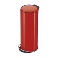 TopDesign L - 24 Litre - Red - HLO-0523-919