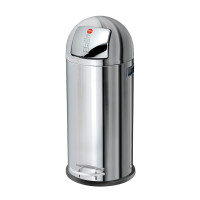 KickMaxx XL - 36 Litre - Stainless Steel - HLO-0850-069