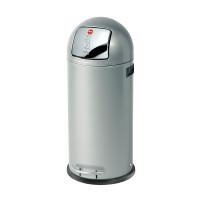 KickMaxx XL - 36 Litre - Silver - HLO-0850-469