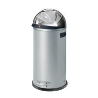 Kickvisier XL 36 Litre - Silver - HLO-0850-559