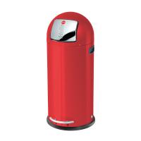 KickMaxx XL - 36 Litre - Red - HLO-0850-579