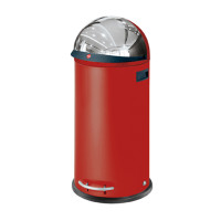 Kickvisier XL - 36 Litre - Red - HLO-0850-589