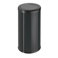 Big Bin Touch XL - 46 Litre - Black - HLO-0845-140
