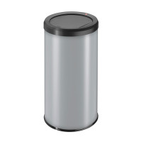 Big Bin Swing XL - 46 Litre - Silver - HLO-0845-020