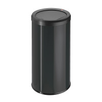 Big Bin Swing XL - 46 Litre - Black - HLO-0845-040