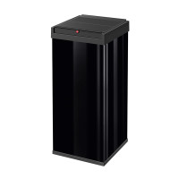 Big Box Swing XXL - 71 Litre - Black - HLO-0880-701