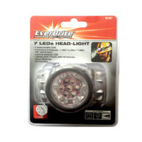 7-LEDs Head-light - Everbrite - GNK-HL007
