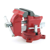 Bench Vice 100 mm Swivel - GNK-MV712