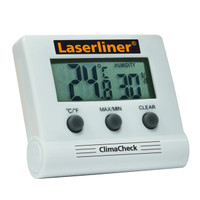 Laserliner - ClimaHome-Check - LLR-082.028A