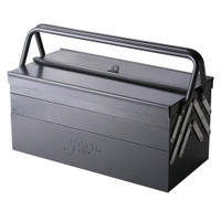 Jetech - Portable Tool Box With 5 Tipping Drawers - 18 Inch - JET-TB-18