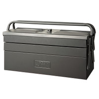 Jetech - Portable Tool Box With 5 Tipping Drawers - 21 Inch - JET-TB-21